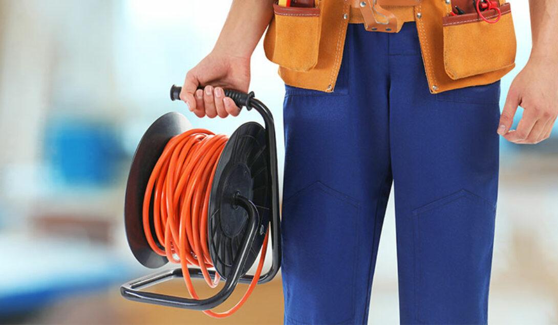 Jak dobrać odpowiedni przedłużacz elektryczny?